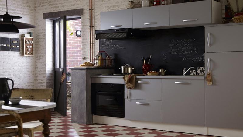 Amenagement Petite Cuisine 12 Idees De Cuisine Ouverte