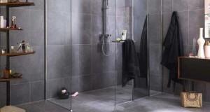 Tout ce qu'il faut savoir pour installer une douche italienne : receveur de douche, canivelle, robinetterie, carrelage, expliqué pas à pas pour tout type de salle de bain