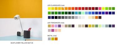 Nuancier interactif pour choisir couleur adhesif pour reloker ses meubles de cuisine