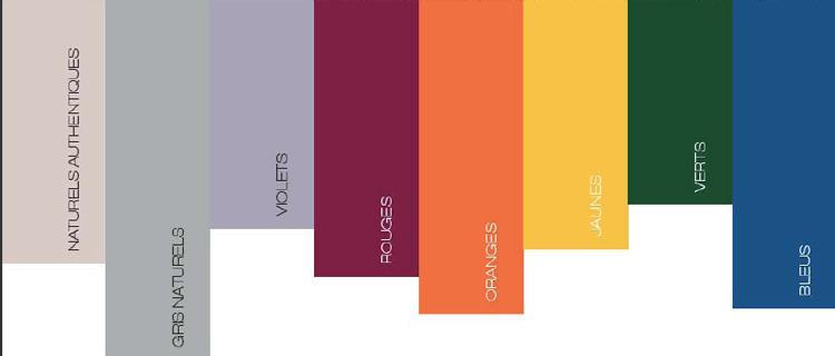 5 règles pour savoir marier les couleurs peinture decoration