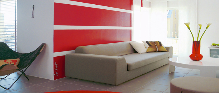 les nouvelles couleurs peinture salon collection 2014 Astral. Découvrez les couleurs fraîches ou vivifiantes pour le salon, les teintes de peinture subtiles de rouges vifs, bleus éclatants,