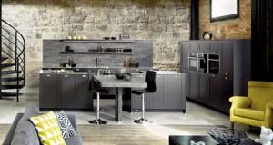 La cuisine ouverte est au coeur de la tendance déco pour un aménagement convivial et gain de place. La cuisine s'ouvre sur le salon ou la salle à manger et harmonise sa déco pour créer l'ambiance