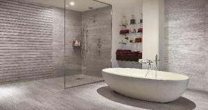 Le carrelage desalle de bain, mural, sol ou de douche est apprécié pour sa solidité son entretien facile et son aspect déco. Déco Cool vous dit tout ce qu'il faut savoir avant de poser du carrelage dans la salle de bain.