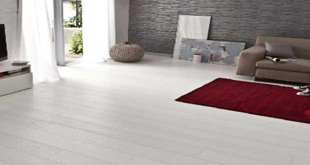 Parquet chêne huilé blanc, contrecollé ou stratifié, le parquet blanchi vieilli ou brillant assure d'une décoration de maison élégante . Déco Cool a fait une sélection de parquet tout blanc pour embellir vos sols intérieurs.