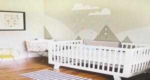 La qualité de la peinturechambre bébé est essentielle pour créer un cocon autour du nouveau-né. Pour choisir sans erreur une peinture adaptée à un jeune enfant, nos 7 conseils peinture chambre à suivre pour les futurs parents.