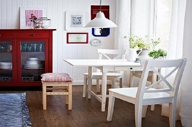 Petites Tables De Cuisine En 14 Modeles Deco Gain De Place