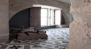 Les carreaux de ciment posés en carrelage sol ou en mural c'est tendance pour la déco la maison. Sélection des plus beaux carreaux de Carocim, Eiffel Art Construction, Leroy Merlin