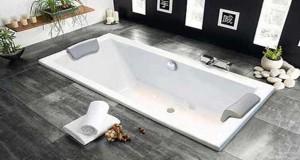 Vous allez installer une baignoire dans votre salle de bain zen mais hésitez sur son style ? Baignoire îlot, baignoire sabot ou d'angle, Nos conseils pour choisir une baignoire adaptée à une ambiance zen dans lasalle de bain