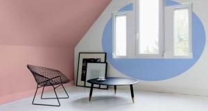 Avec peinture Tollens la couleur 2016 c'est le duo Rose Quartz et Serenity, deux couleurs signées Tollens et Pantone. Déco Cool vous dit tout sur les harmonies de couleurs peinture possibles avecTollens Inspired by Pantone