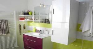 Marre de votre petite salle de bain ? Déco cool vous donne des idées d'aménagement de petits espaces avec des meubles modulables, des rangements adaptés, des astuces déco. Des petits détails pour faire de la salle de bain un espace optimisé et de détente zen digne d'un spa