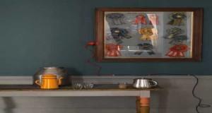 Pour ses 70 ans Farrow & Ball sort 9 nouvelles couleurs peinture. Beige, lin, gris, chocolat... Des couleurschics à choisir en version couleur pastel ou vive pour sublimer sa déco intérieur.