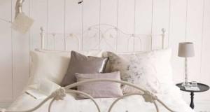 Le choix d'une peinture chambre est important pour créer une atmosphère reposante. Avec les marquesde peinture, entre couleur et effet, la chambre devient un havre de paix