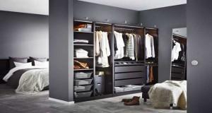 Pour vous aider à trouver un dressing pas cher, Déco Cool a fait le tour des grandes enseignes de dressing : Ikea, Leroy Merlin, Castorama, Alinéa et But