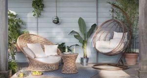 Inspirez-vous de nos idées déco afin d'aménager une jolie terrasse cosy pour profiter dignement et confortablement de votre espace extérieur aux beaux jours !