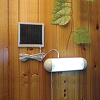 Kit de iluminación led solar